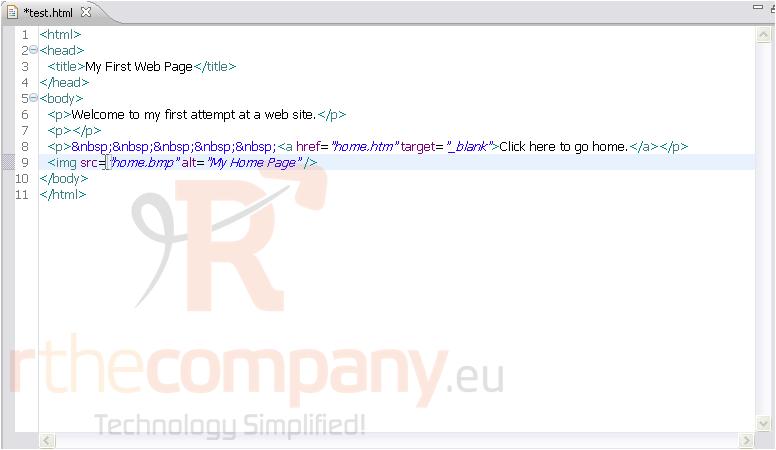 4  Choosing a text editor for web development - Biblioteca